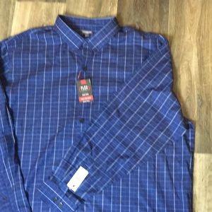 New Van Heusen Flex dress shirt